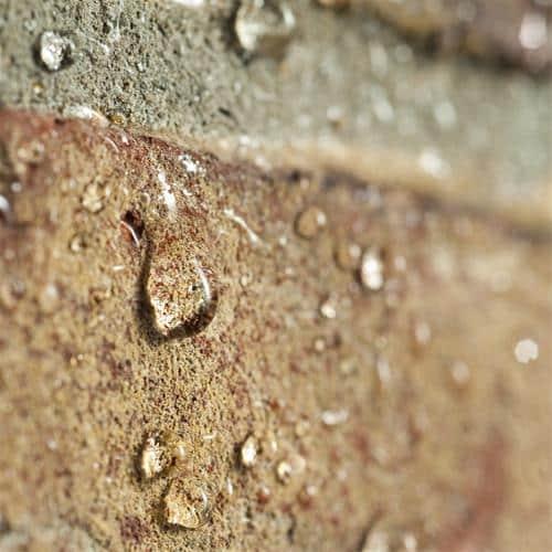 پوشش آب گریز
