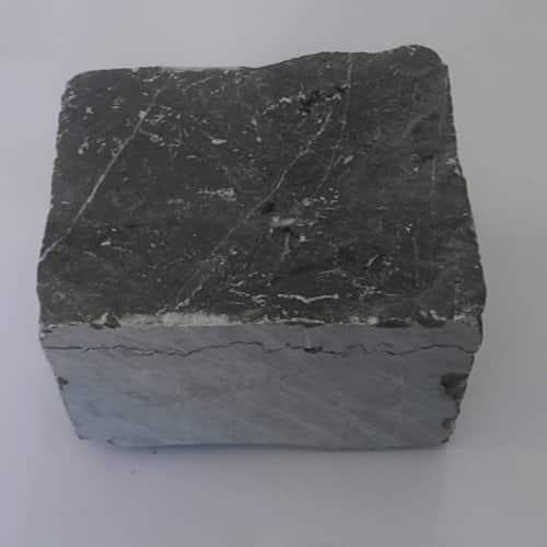 سنگ کوبیک مرمریت لاشتر